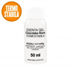 Esenta Gel CIOCOLATA-ROM 50 ml