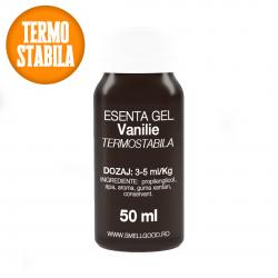 Esenta Gel VANILIE 50 ml