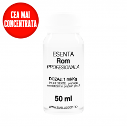 Esenta Profesionala ROM  50 ml